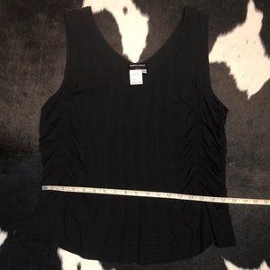 Giorgio Armani Tops - Giorgio Armani silk blouse, size 48